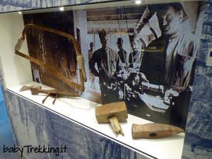 Museo della Grande Guerra sulla Marmolada: per non dimenticare