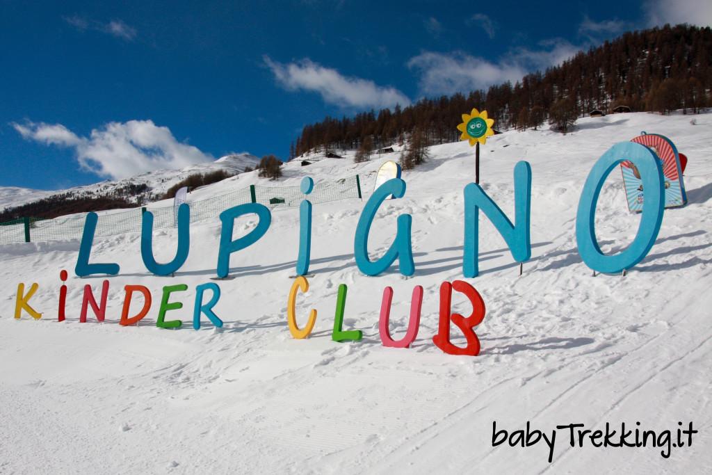 A Livigno con Lupigno: tanto divertimento per i bambini!
