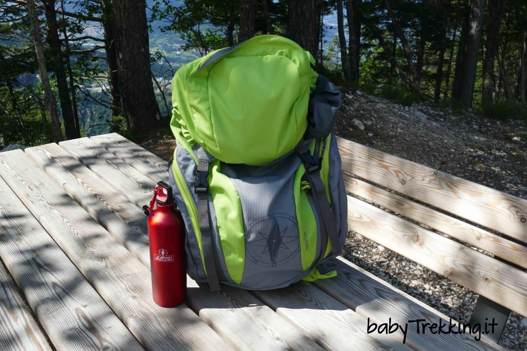 20e6be96be Come preparare lo zaino per i bambini: consigli utili per le escursioni