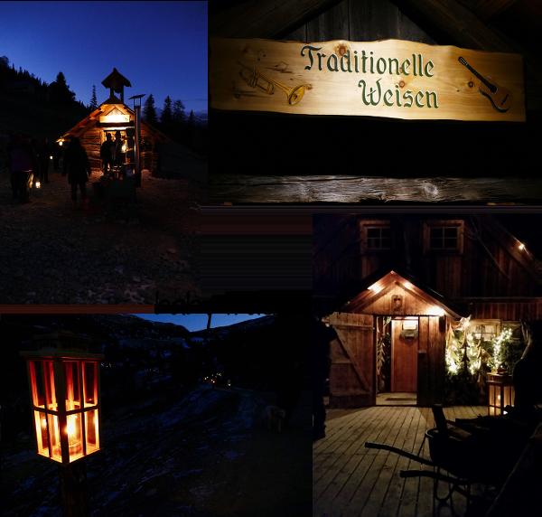 Katschberger Adventweg, a Katschberg sul magico sentiero dell'Avvento