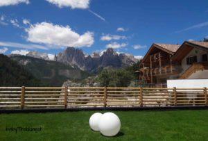 Camping Vidor Family e Wellness Resort: in Val di Fassa con tutta la famiglia