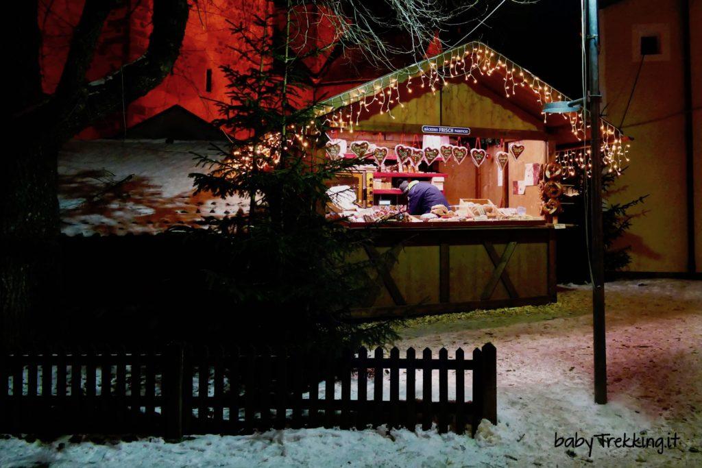 I mercatini di Natale di San Candido e la magia dell'Alto Adige
