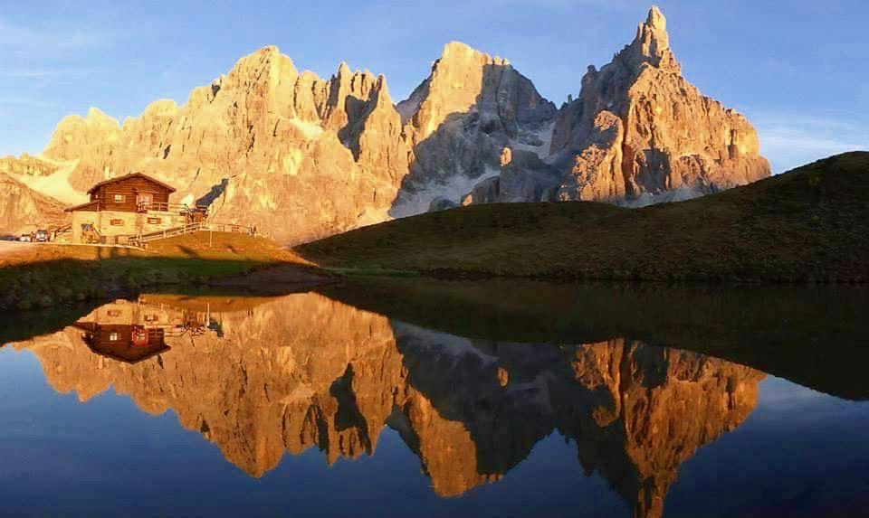 posti da cartolina sulle Dolomiti da vedere coi bambini