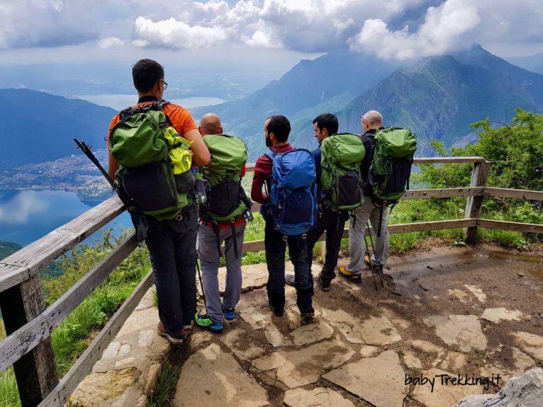 Test zaino Decathlon Forclaz Trek 700, dedicato a chi ama il trekking