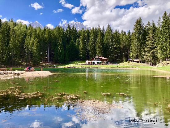 Lago di Pianozes