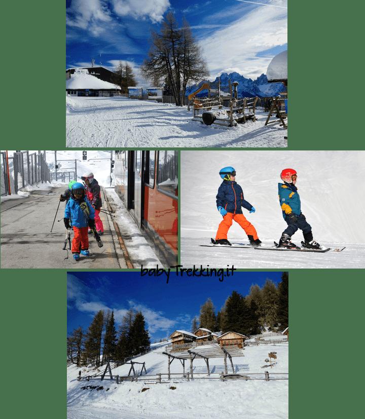 Family Hotel Val Pusteria: Falkensteiner Lido Ehrenburgerhof