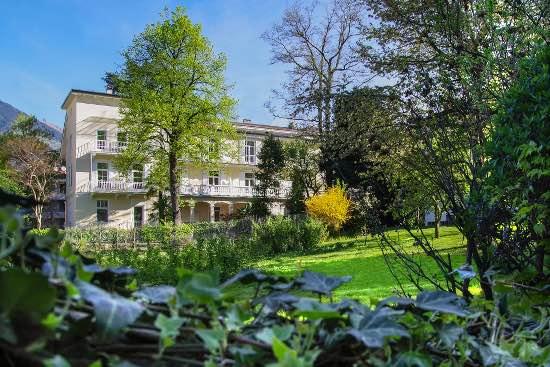 Residence Diana Merano