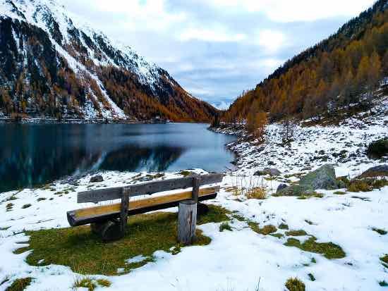 Lago di Neves