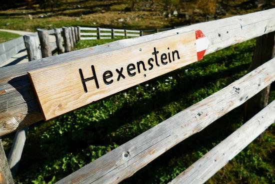 Malga Astnerbergalm, il paradiso per bambini sopra Terento
