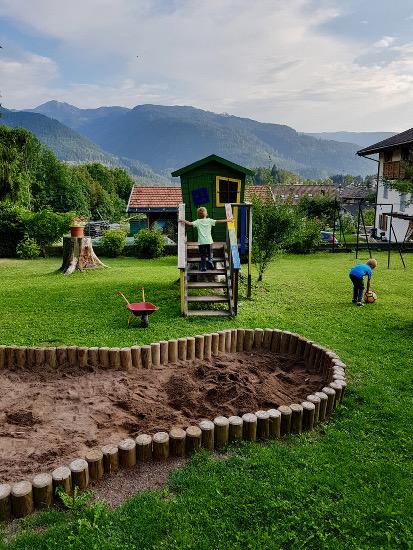 Eco Park Hotel Azalea: a Cavalese coi bambini