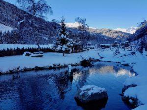 Alphotel Tyrol Racines, il paradiso delle famiglie