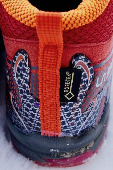 Neve e ciaspolate: calzature invernali La Sportiva per bambini e genitori