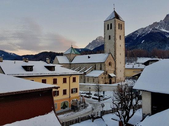 San Candido in inverno: che divertimento sul Monte Baranci!