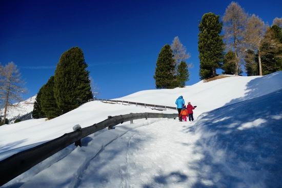 Rifugio Juac Val Gardena