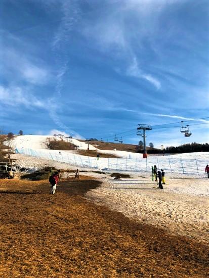 Ski Area Polsa di Brentonico