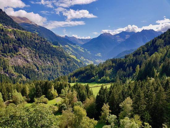 Plata Val Passiria