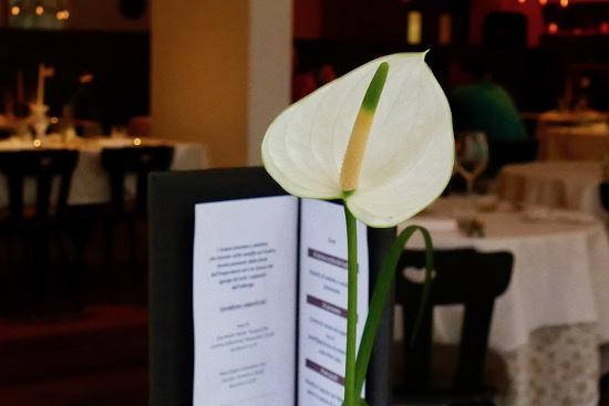 Sporthotel Tyrol - Il ristorante