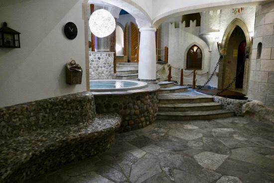 Biancaneve Family Hotel Wellness