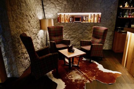 Biancaneve Family Hotel bar