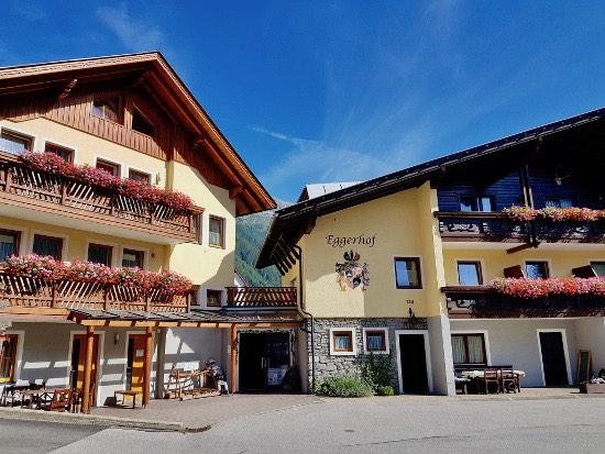 eggerhof mallnitz