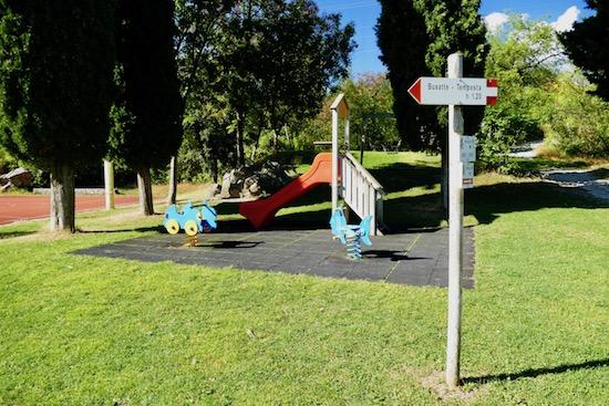 Parco Avventura Busatte