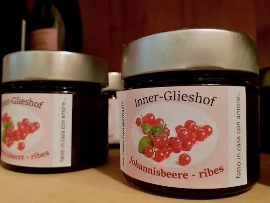 Inner Glieshof