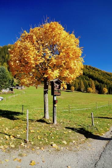 Valle Aurina - Casere