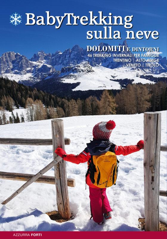 escursioni per bambini in inverno