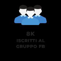 gruppo facebook babyTrekking