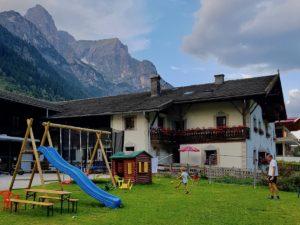 Maso Alfaierhof Tirolo