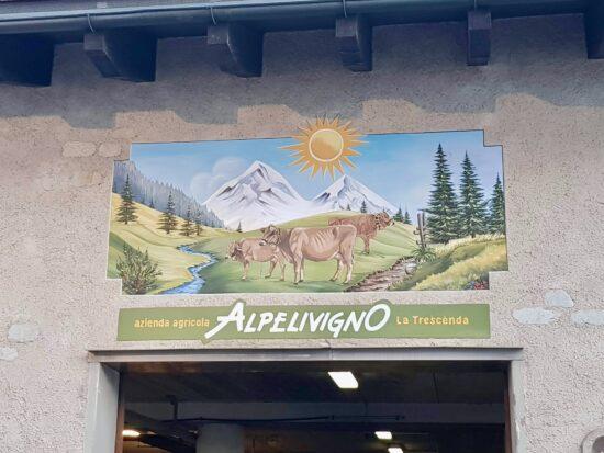 Alpe Livigno