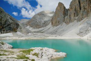 Lago di Antermoia