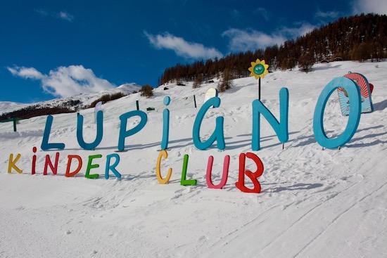 Lupigno Kinder Club