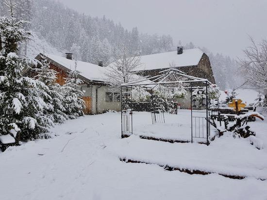 Mercatini di Natale Alpe Pragas