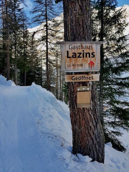 Lazinser Hof