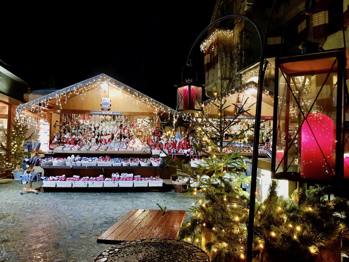 Mercatini di Natale di San Candido