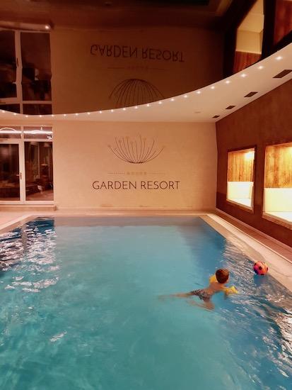 Wiesenhof Garden Hotel