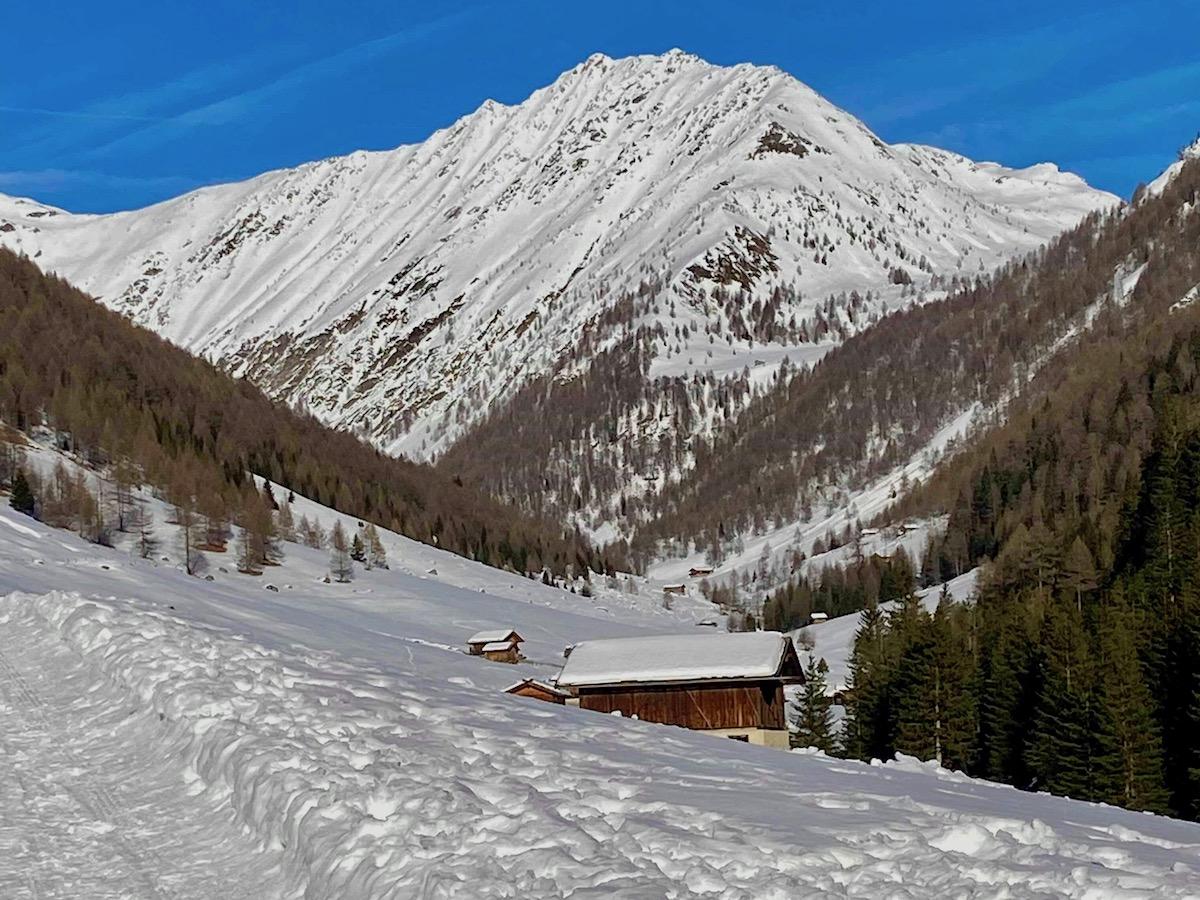 Valle di Altafossa
