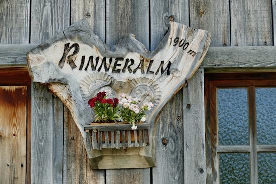 Rinneralm