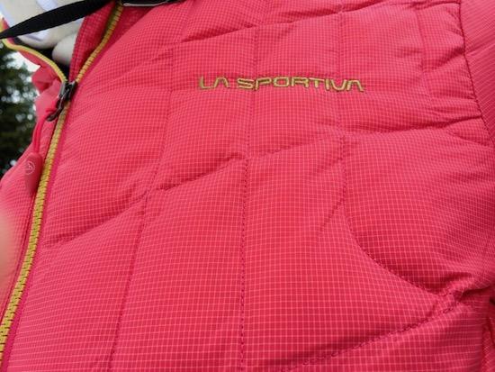 La Sportiva Azaira Down Jacket