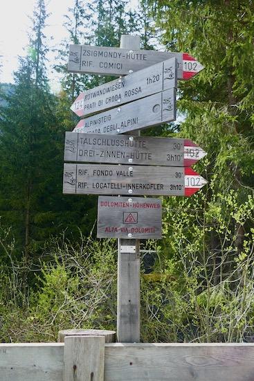 Rifugio Fondovalle