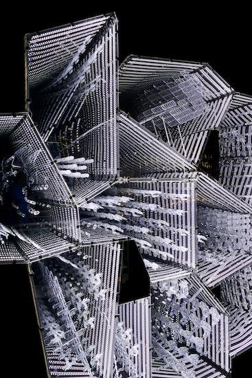 Kristallwelten - Into Lattice Sun