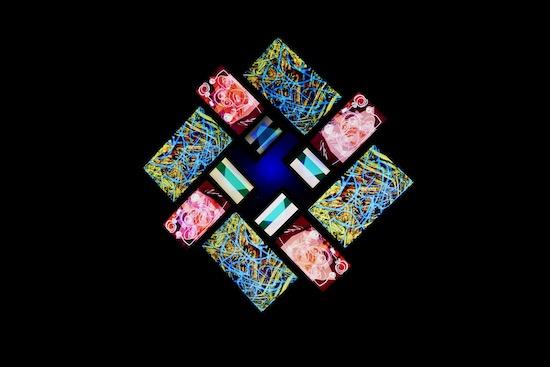Kristallwelten - 55 Milioni di Cristalli