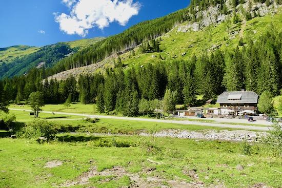 Alpengasthof Gutenbunnen