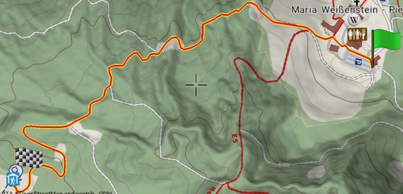 Malga Monte San Pietro