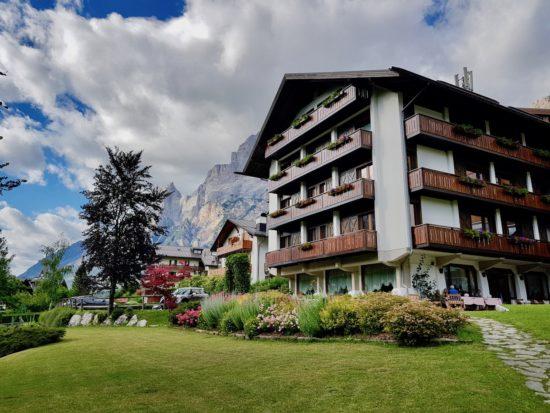 Parkhotel Ladinia