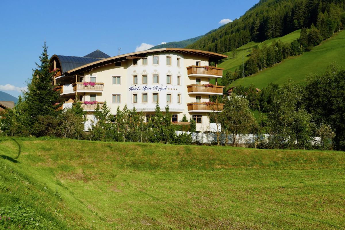 Alpin Royal Hotel