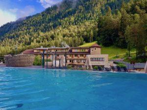 Hotel Excelsior Dolomites Life Resort