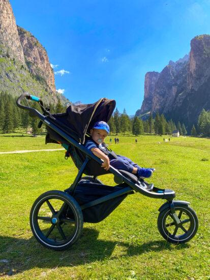 BabyTrekking Thule Urban Glide 2