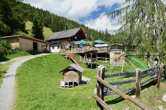 Zettersfeld Family Park